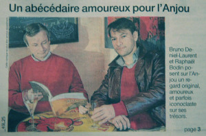 Ouest France 2011