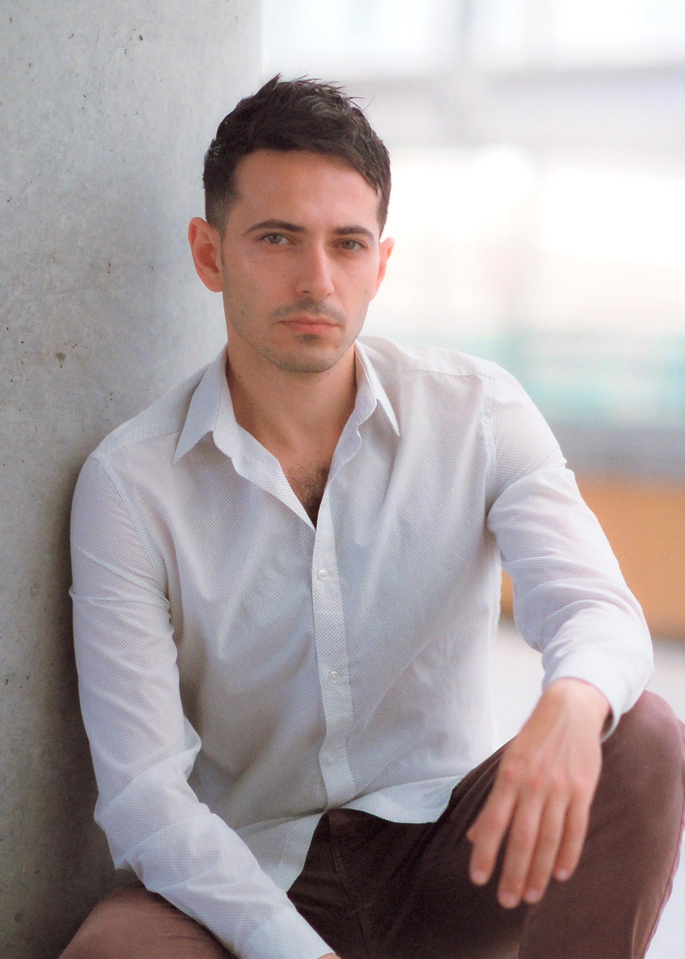 Alessio M.